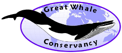 Great Whale Conservancy Logo