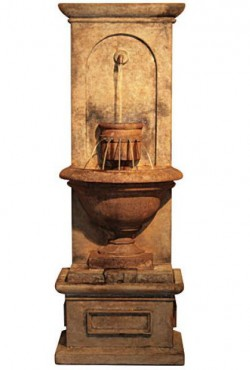Vivanda Wall Fountain BR5612