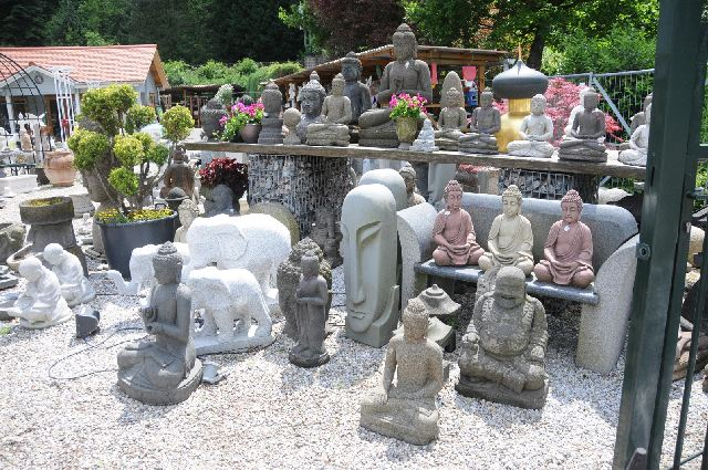 springbrunnen gartenfiguren statuen klassische. Black Bedroom Furniture Sets. Home Design Ideas